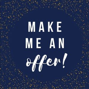 Other - All reasonable offers accepted!
